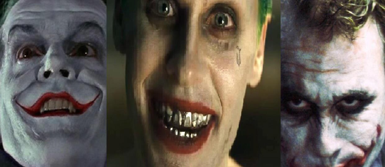 Jared Leto: Jack Nicholson i Heath Ledger będą ze mnie dumni