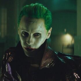 """Jared Leto powróci jako Joker w """"Lidze Sprawiedliwości"""" Zacka Snydera"""