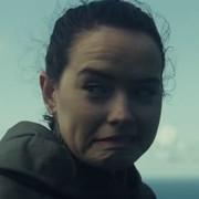 Daisy Ridley w filmie Gwiezdne Wojny: Ostatni Jedi