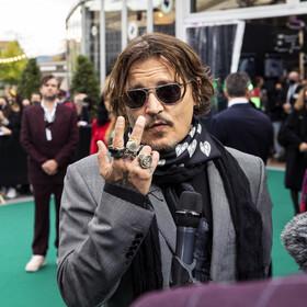 Johnny Depp pojawi się w Polsce. Odbierze nagrodę podczas Camerimage 2020