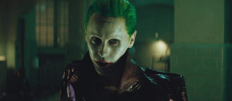"""Joker w wykonaniu Jareda Leto miał być pierwotnie lepszy od tego, co dostaliśmy w """"Suicide Squad"""""""