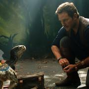 """""""Jurassic World 3"""" z nowym tytułem i pierwszym zdjęciem z planu produkcji o dinozaurach"""