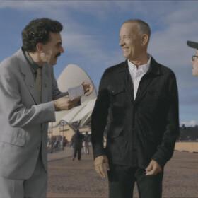 """Kazachscy Amerykanie są oburzeni """"Boratem 2"""": dlaczego nasz kraj jest obiektem pośmiewiska?"""