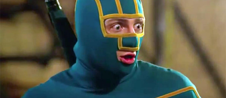 """""""Kick-Ass 3"""" z czarnoskórą bohaterką w roli głównej?"""