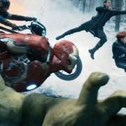Kto jest najważniejszym z Avengersów? Nowe badanie wyjawiło zaskakujące wyniki