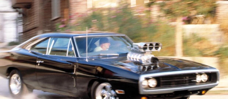 """Samochód Dominica Torretto z """"Szybkich i wściekłych"""" doczekał się wersji LEGO"""