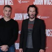 """""""Matrix 4"""" będzie mieć naprawdę szalone sceny akcji, zapowiada Chad Stahelski, koordynator scen kaskaderskich i reżyser filmowy"""