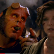 "Milla Jovovich wystąpi w reboocie ""Hellboya"""