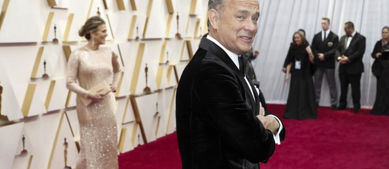 """Wiemy, kiedy nowy film Toma Hanksa trafi na ekrany. Pojawił się nowy zwiastun dramatu """"Misja Greyhound"""""""