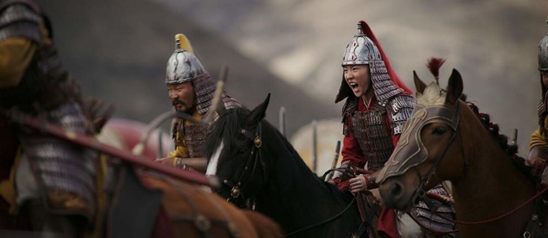 """""""Mulan"""" – koronawirus sprawił, że Disney postawił na niestandardowe rozwiązania w dystrybucji filmu"""