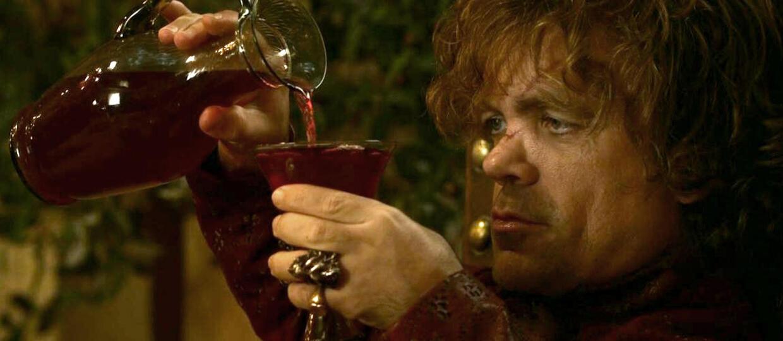 """Napij się wina inspirowanego """"Grą o tron"""""""