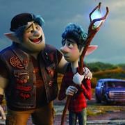 """Kontrowersyjna animacja Pixara """"Naprzód"""" trafi na VOD. Zaledwie dwa tygodnie od premiery kinowej"""