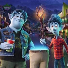 Foto: materiały prasowe Disney/ Pixar