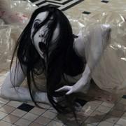 kadr z filmu Klątwa
