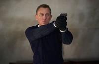 """""""Nie czas umierać"""". Nowiutki zwiastun ostatniego Bonda z Danielem Craigiem"""
