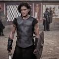 "Kit Harington w filmie ""Pompeje"", foto: TriStar Pictures/Splash News/EAST NEWS"