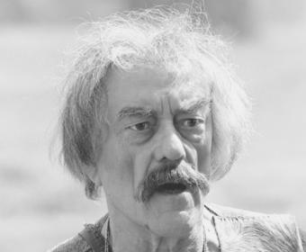 Nie żyje Ryszard Ronczewski