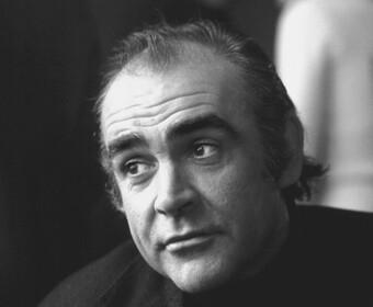 Nie żyje Sean Connery. Legendarny aktor miał 90 lat