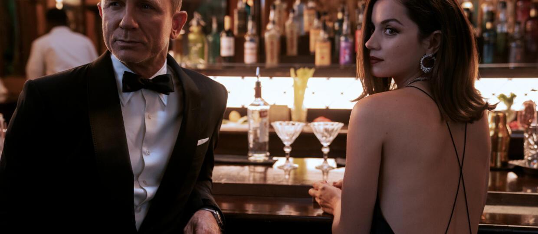 nowy James Bond