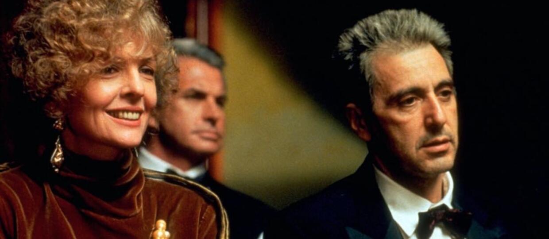 """""""Ojciec Chrzestny III"""" wróci na ekrany. W """"poprawionej"""" wersji, nadzorowanej przez samego Francisa Forda Coppolę"""