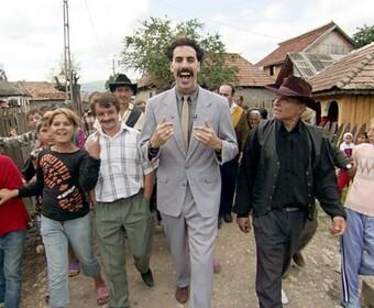 """Oto pierwsza zapowiedź """"Borata 2"""". Poznaliśmy też datę premiery filmu"""
