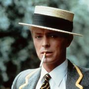 """Oto pierwszy klip z filmu o historii Davida Bowiego. Zobaczcie fragment """"Stardust"""""""