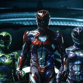 Power Rangers powrócą z filmem i serialem aktorskim. To początek nowego uniwersum