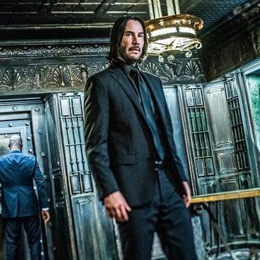 """Powstaną dwa kolejne sequele """"Johna Wicka"""". Co wiemy o nowych filmach z Keanu Reevesem?"""