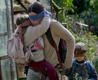 """Powstanie film """"Nie otwieraj oczu 2"""". Tak przynajmniej twierdzi autor oryginalnej powieści"""