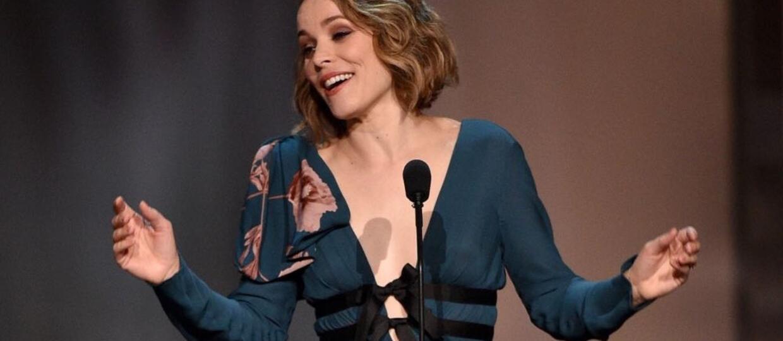Nominowana do Oscara aktorka Rachel McAdams jest fanką polskiej grupy Tulia