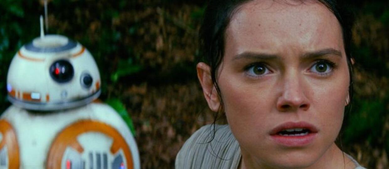 """Rey córką Luke'a i Obi-Wana, Han udający własną śmierć i obdarzony Mocą Finn, czyli wersja """"Ostatnich Jedi"""" dla hejterów"""