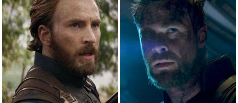 """Reżyser """"Avengers: Infinity War"""" tłumaczy tragiczną więź łączącą Kapitana Amerykę i Thora"""