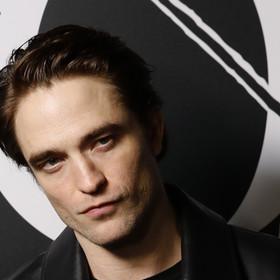Roert Pattinson