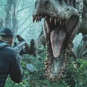 Rzuć wszystko i daj się pożreć dinozaurowi. Chris Pratt ogłasza nietypową aukcję