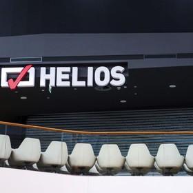 Sieć kin Helios otwiera się dziś ponownie. Co z Multikinem?