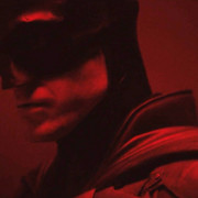 The Batman - Robert Pattinson jako Batman