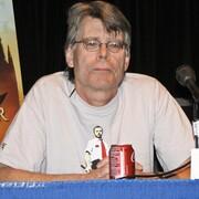 Stephen King zasmucony