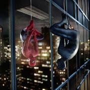 kadr z filmu Spider-Man 3