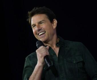 Tom Cruise może nakręcić film w kosmosie. Wiemy, kiedy ruszą zdjęcia