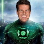 Tom Cruise wcieli się w Zieloną Latarnię w nowym filmie DC?