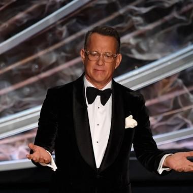 """Tom Hanks zagra Dżepetto w aktorskiej wersji """"Pinokia"""""""