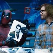 "Foto: kadr z filmu ""Deadpool 2""/ 20th Century Fox"
