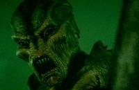 Potwór z serialu Stukostrachy