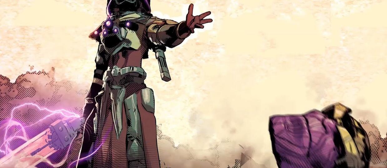 """W """"Infinity Wars"""" zginęła kolejna ważna postać w świecie Marvela"""