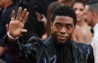 """""""Wakanda forever"""" - gwiazdy oddają hołd Chadwickowi Bosemanowi"""