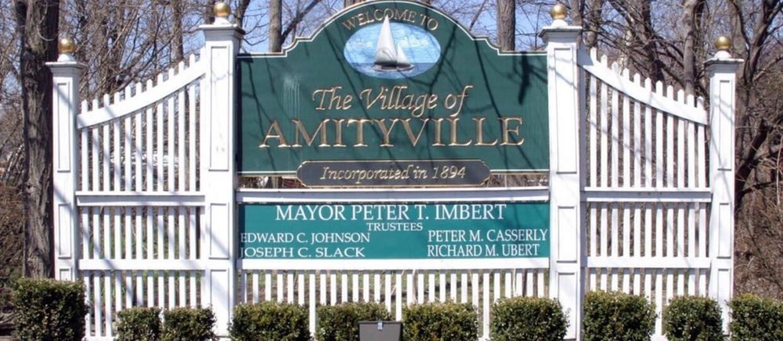 """Wampiry w nawiedzonym domu. Zwiastun filmu """"The Amityville Harvest"""""""