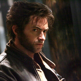 Hugh Jackman - kadr z filmu X-MEN: THE LAST STAND