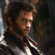 Hugh Jackman - kadr z filmu X-MEN: THE LAST STAND