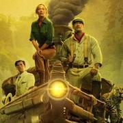 Wyprawa do dżungli - nowy zwiastun widowiska z Dwaynem Johnsonem i Emily Blunt