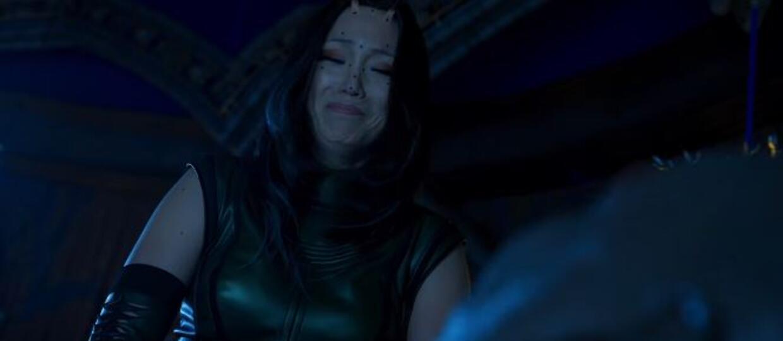 """Zobacz jak aktorzy """"Strażników Galaktyki vol. 2"""" bawili się na planie"""